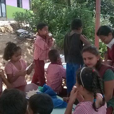 Sathya Uddhyan School