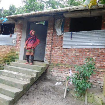 Bonus voor Sun Children Bangladesh